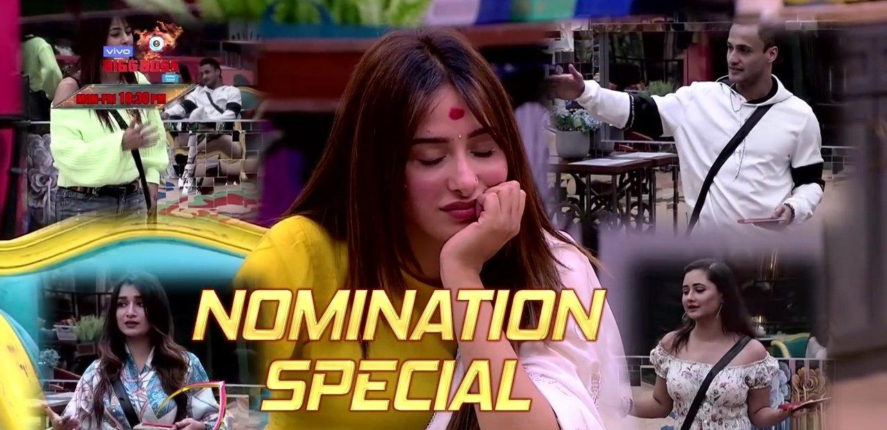 Bigg Boss 13 Nominations For Week 14 You Are A Big Zero