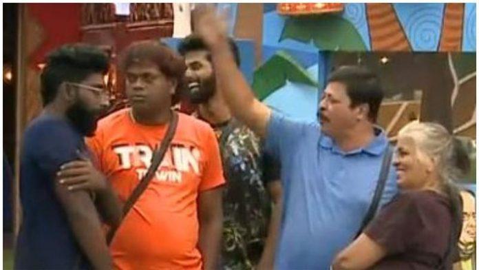 bigg boss malayalam 2 13th january 2020
