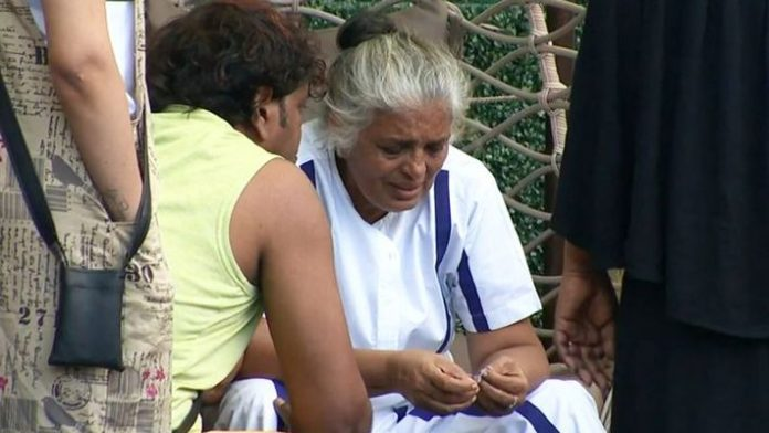 bigg boss malayalam 2 rajini chandy 16 january