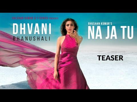 dhvani bhanushali songs