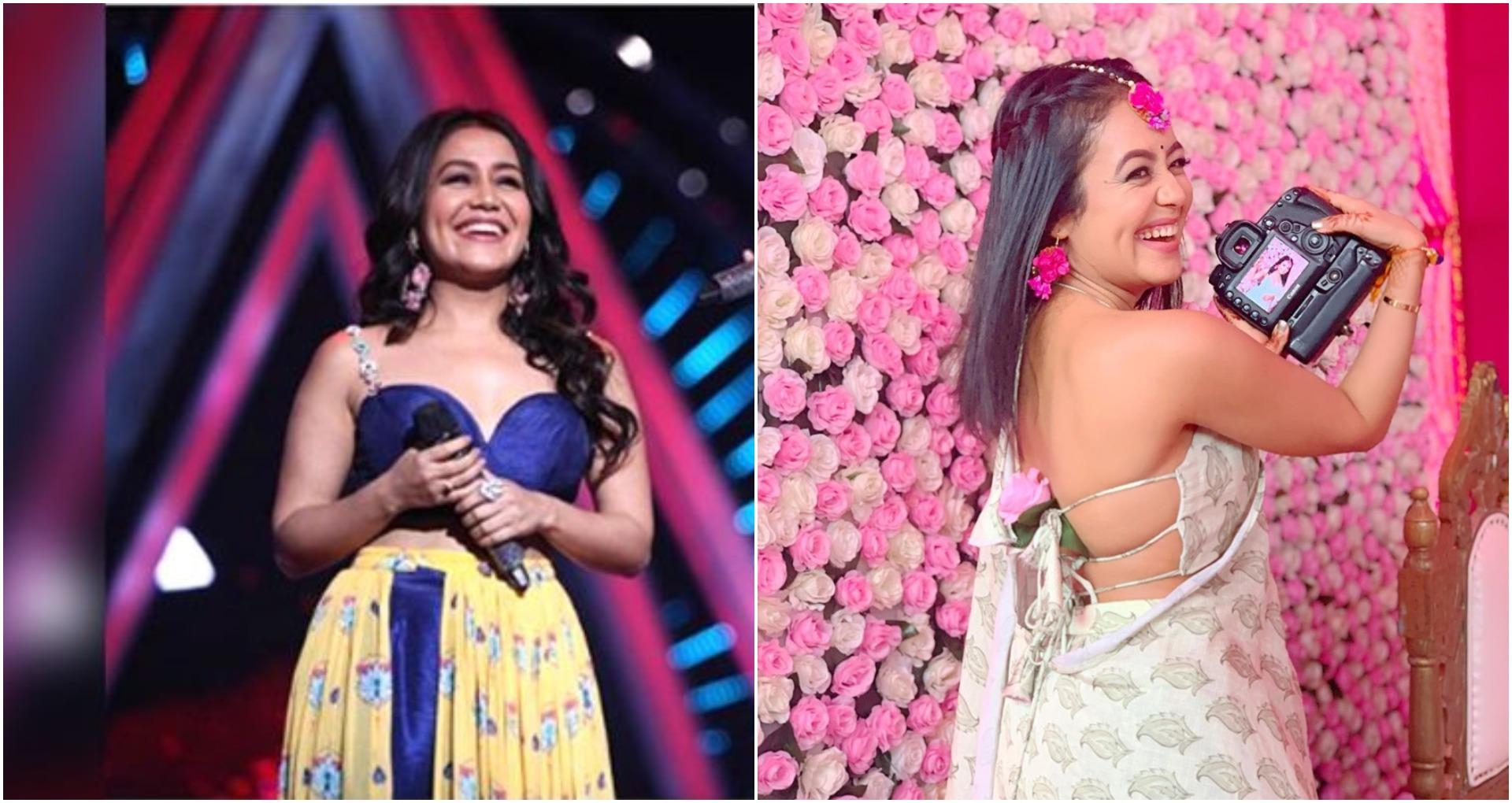 Indian Idol 11 Neha Kakkar S Mom Finalises Her Wedding Read Whom She Is Getting Married Thenewscrunch