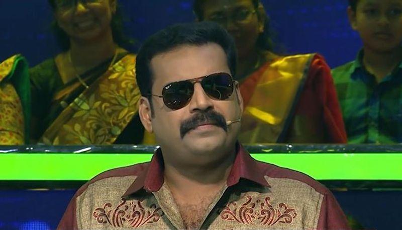 pradeep chandran bigg boss malayalam 2