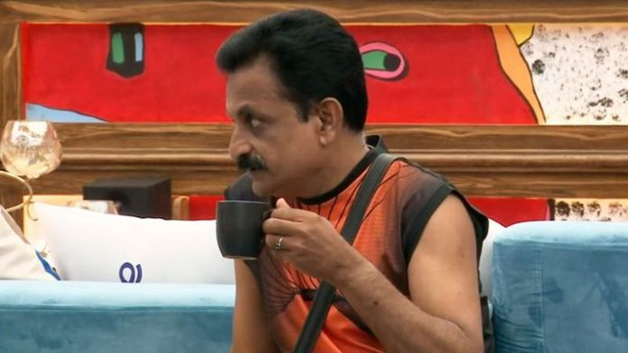 rajith kumar bigg boss malayalam 2 13th january