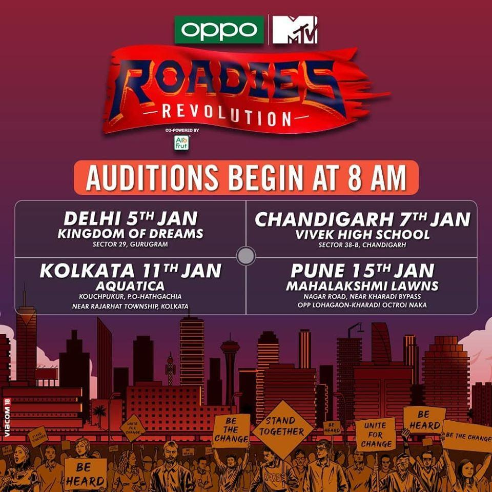 roadies-revolution-2020-audition-schedule