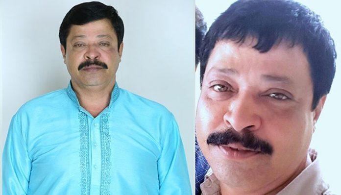 suresh krishna bigg boss malayalam 2 contestant
