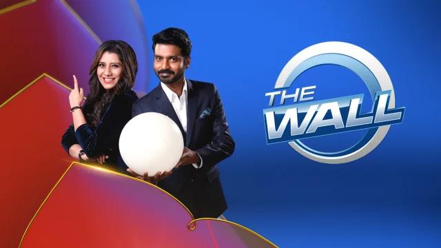 the wall vijay tv 2020 registration
