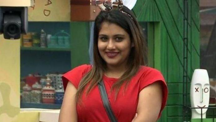Alina Padikkal bigg boss malayalam 2
