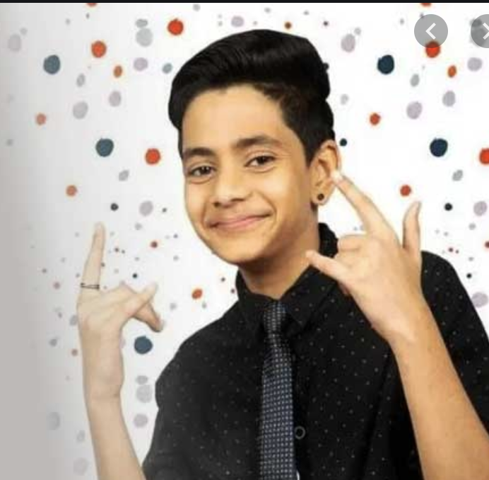 gaurav super singer junior 7