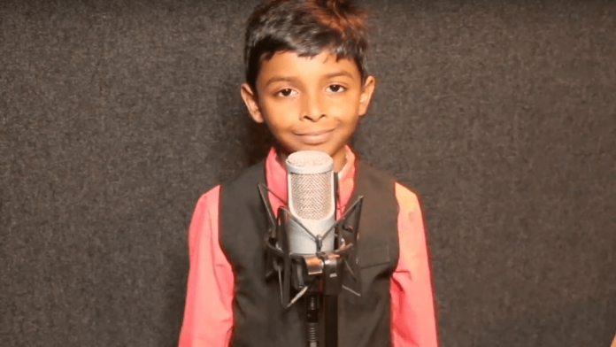 ajeesh super singer junior 7