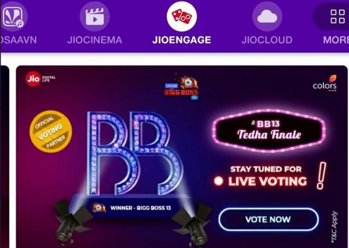 bigg boss 13 finale live voting