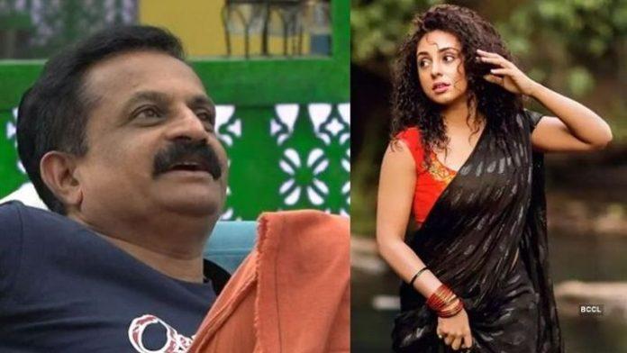 bigg boss malayalam 2 winner