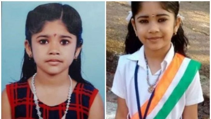 devananda missing child found