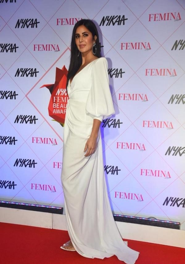 katrina kaif femina beauty awards 2020