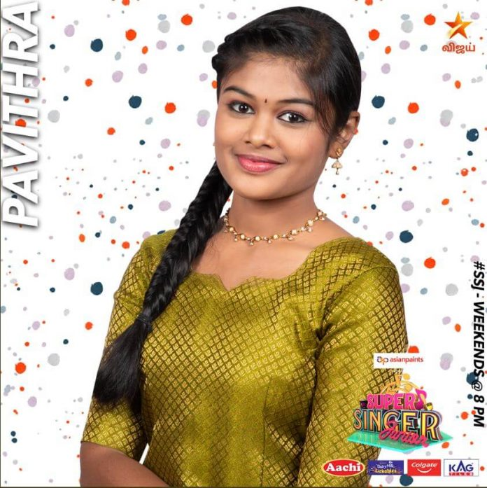 super singer junior 7 pavithra