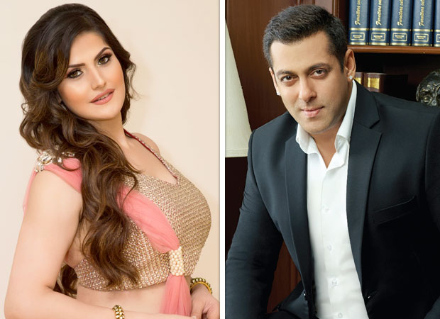 zareena khan bigg boss 13