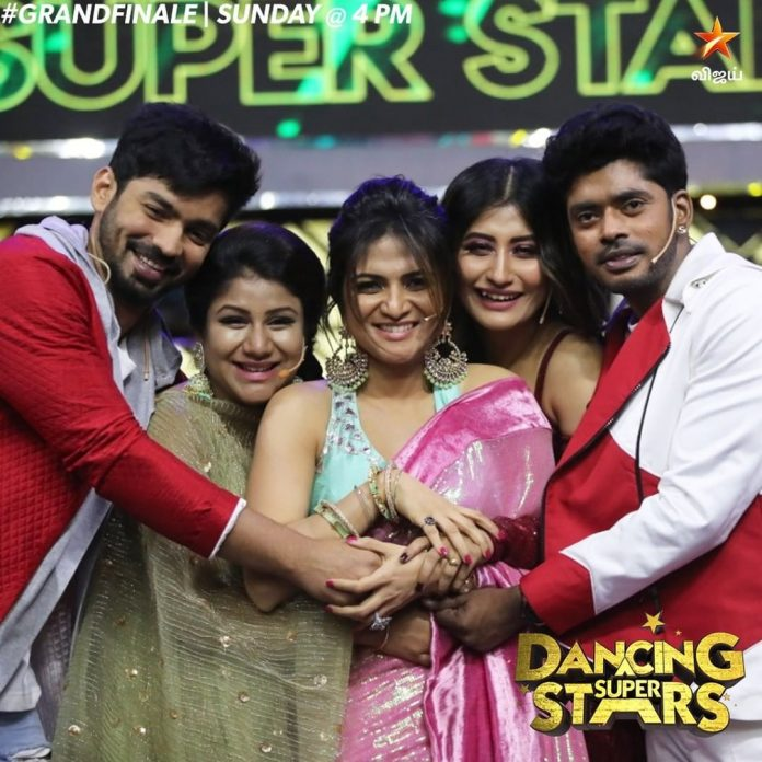 dancing superstars grand finale