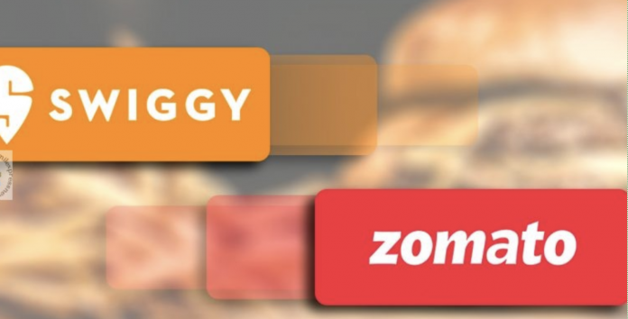 swiggy zomato delivery 28 march 2020