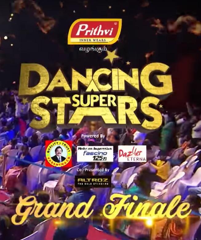 dancing superstars grand finale winner