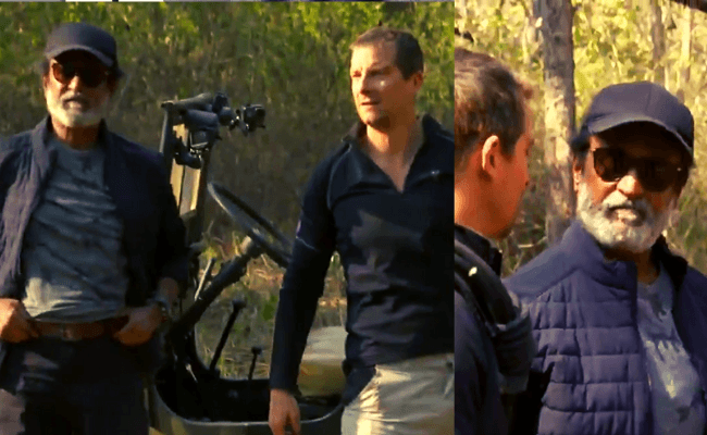 man vs wild rajinikanth episode watch online