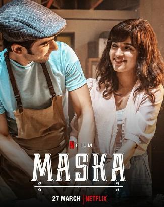 Maska (2020) 875MB 720P HDRip Hindi Movie
