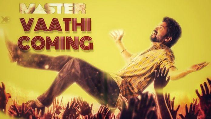 master vaathi mp3 download