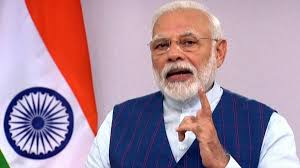 modi address to nation live updates