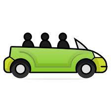ola uber share