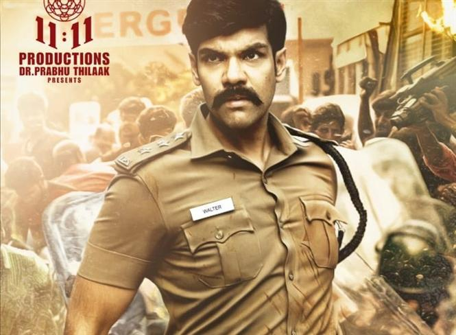 Walter Tamil Movie Leaked Online For Download on TamilRockers, Tamilyogi,  TamilGun, Telegram and Torrent Websites, Will this affect Box Office  Collection? Walter Movie Hit or Flop? - TheNewsCrunch