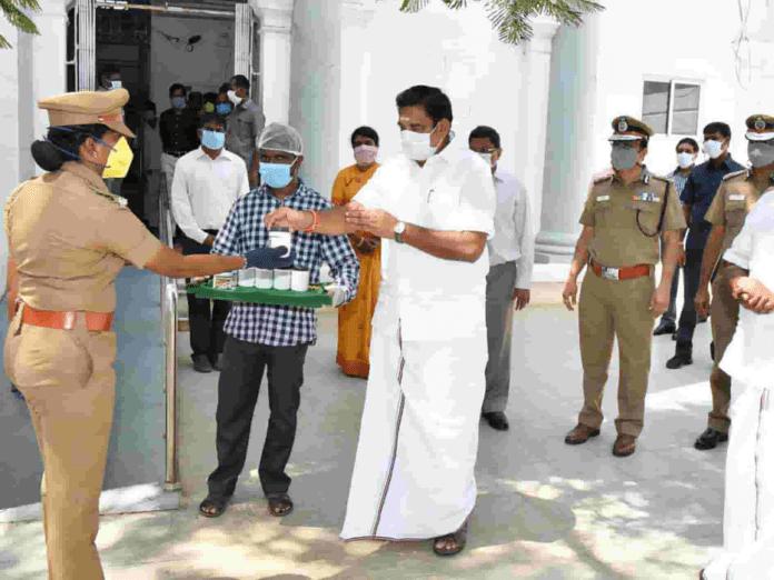 Arokkiyam Scheme Tamil Nadu