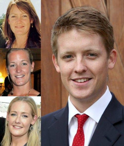 Hugh Grosvenor family
