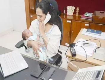 Srijana Gummalla IAS officer