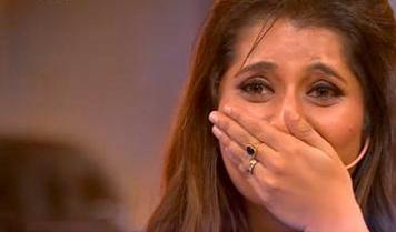 VJ Priyanka Deshpande sad story