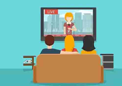 coronavirus chennai tv channel employees
