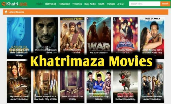 Khatrimaza: Alternatives for Khatrimaza 300MB Bollywood Movie Web Series  Download Website to Download and Stream Movies for Free! - TheNewsCrunch