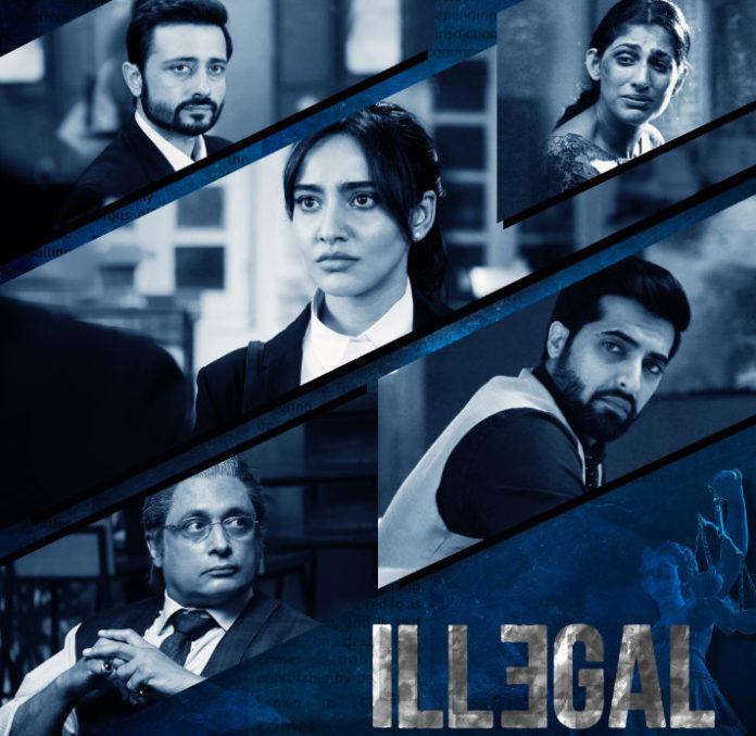 illegal season 2