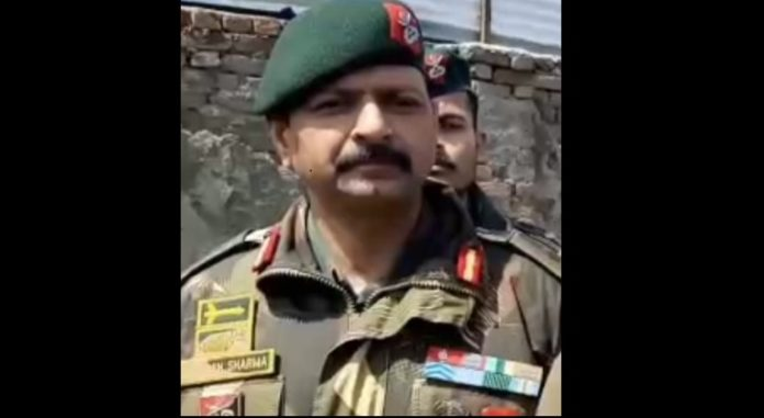 ashutosh-sharma-colonel-wiki-bio