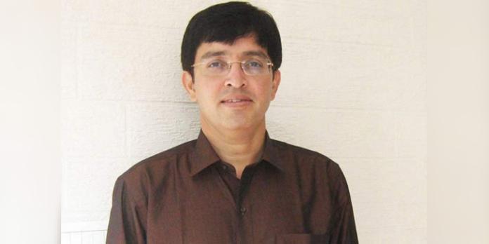 coronavirus chennai special officer Radhakrishnan