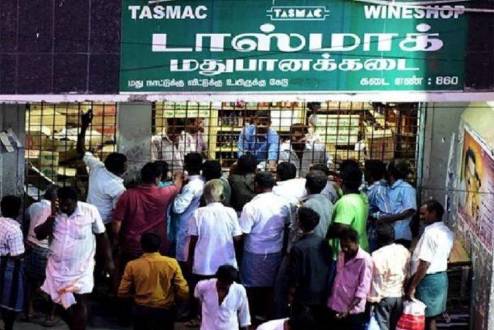 tasmac-opening-timings-tamilnadu