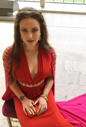 Katherine Langford Australian Actress Wiki Bio Profile Unknown Facts And Family Details Revealed Thenewscrunch