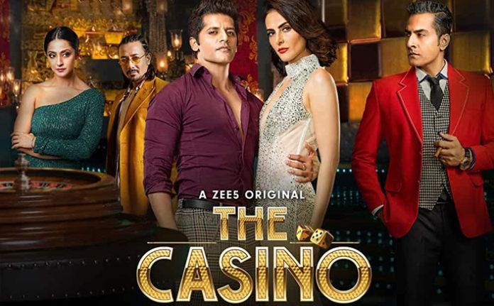 Zee 5 The Casino