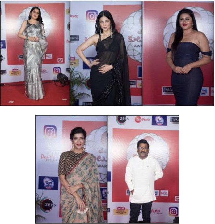 Zee Telugu Awards