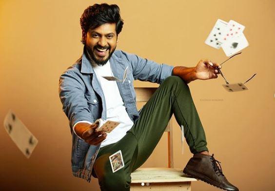 Rio Raj Bigg Boss 4 Tamil