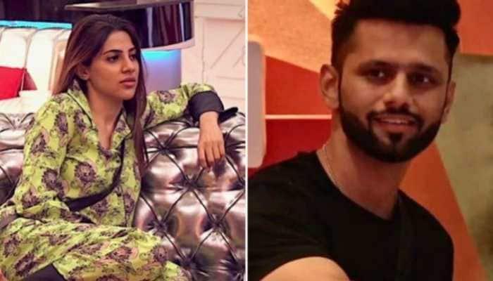 Bigg Boss 14 spoiler alert Day 50: 'I and Abhinav Shukla were about to get divorced', Rubina Dilaik makes SHOCKING revelation