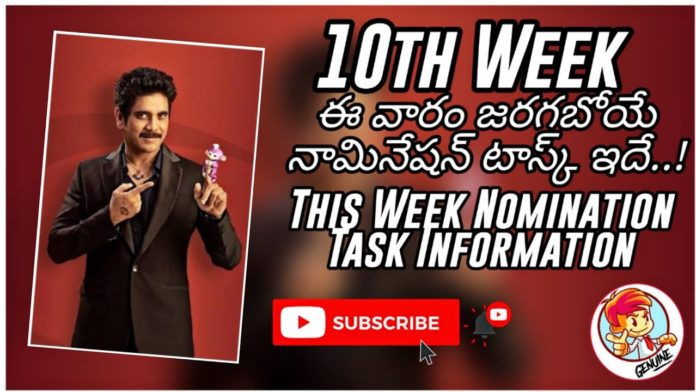 Bigg Boss Telugu Season 4 Vote Week 10