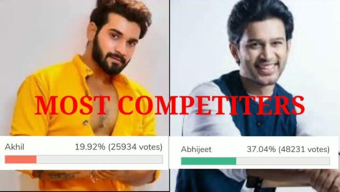 Abhijeet vs Akhil Sarthak