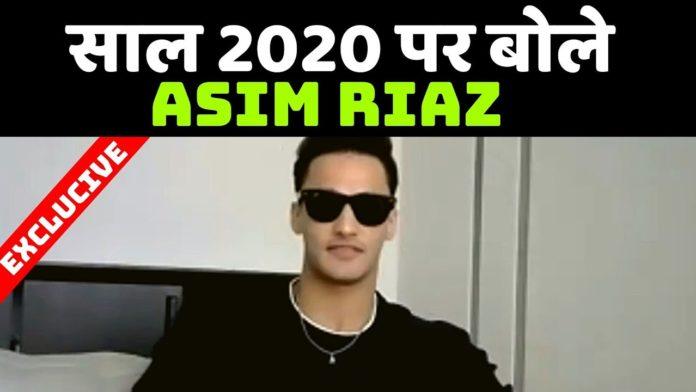 Asim Riaz Bigg Boss 14