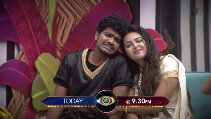 Monal Avinash Bigg Boss Telugu Week 13 eviction