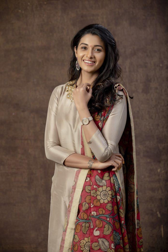 Priya Bhavani Shankar Matrimony photo