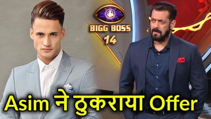 Bigg Boss 14 Asim Riaz