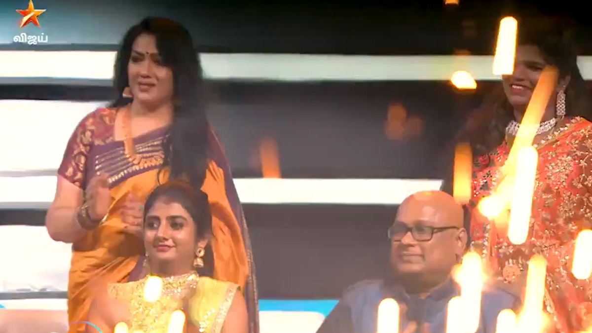 Bigg Boss 4 Grand Finale Evicted contestants